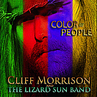 Cliff Morrison and The Lizard Sun Band