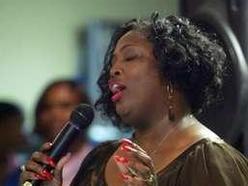 Joyce Sorrell is an talented gospel singer from Louisiana.