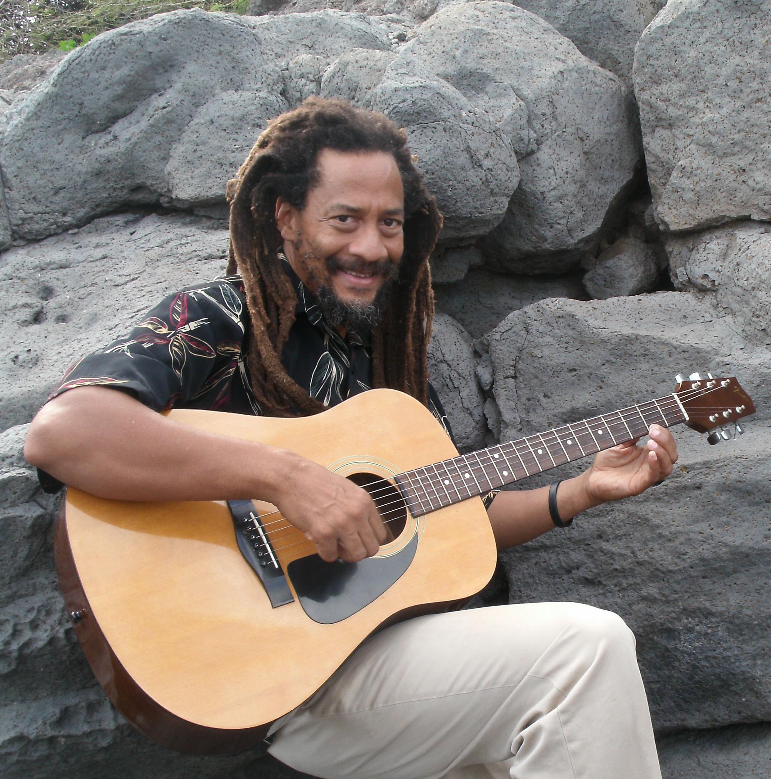 Ras Shaggai Rises from Hawaii