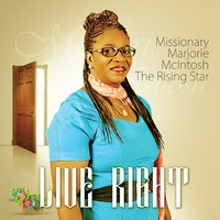 Missionary Marjorie Mclntosh the Rising Star Review